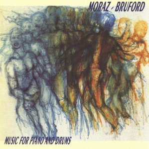Moraz, Bruford - Music For Piano And Drums (1983)