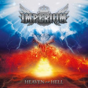 Imperium - Heaven or Hell [HD Tracks] (2020)