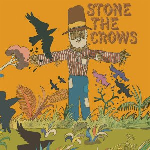 Stone the Crows - Stone the Crows (Remastered) [HD Tracks] (1970) [2020]