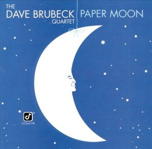 The Dave Brubeck Quartet - Paper Moon (1981) [Japan LP] HD Tracks