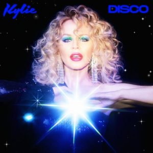 Kylie Minogue - DISCO [Deluxe Edition] [WEB] (2020)