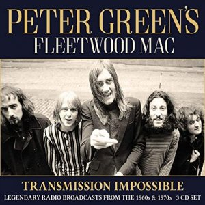 Fleetwood Mac - Transmission Impossible [WEB] (2020)