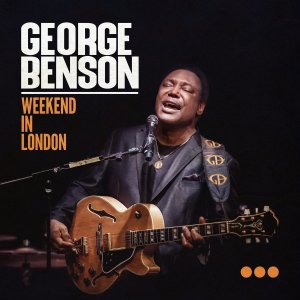 George Benson - Weekend In London (2020) [WEB]