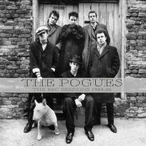 The Pogues - The BBC Sessions 1984 -1986 [WEB] (2020)