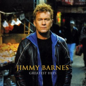 Jimmy Barnes (Cold Chisel) - Greatest Hits (2020)