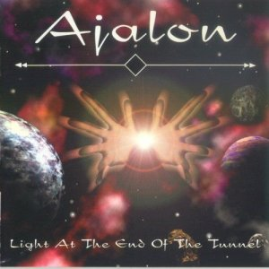 Ajalon - Light At The End Of The Tunnel (1996)