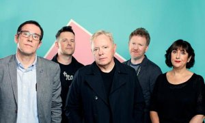 New Order - The Collection [HD Tracks] (2020)