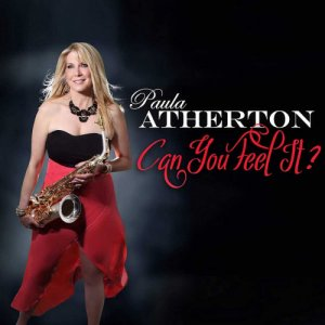 Paula Atherton - Can You Feel It (2020)