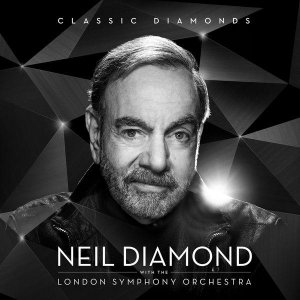 Neil Diamond - Classic Diamonds With The London Symphony Orchestra [HD Tracks] (2020)