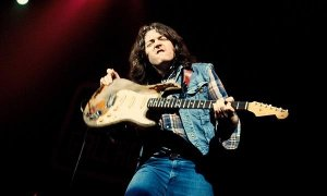 Rory Gallagher - The Collection (Remastered 2017) [HD Tracks] (2020)