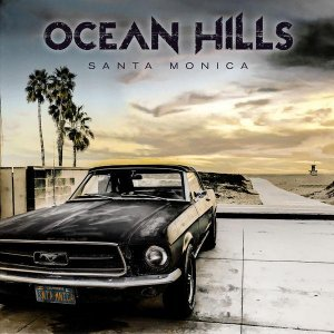 Ocean Hills - Santa Monica [HD Tracks] (2020)