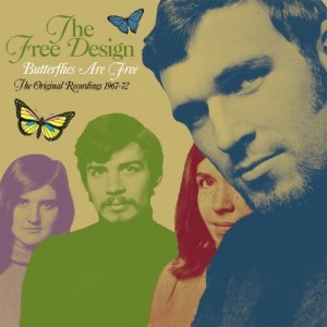 The Free Design - Butterflies Are Free: The Original Recordings 1967-72 [WEB] (2020)