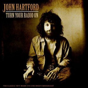 John Hartford - Turn Your Radio On [WEB] (2020)