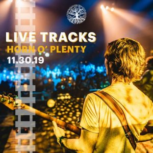 Railroad Earth - Live Tracks - Horn O Plenty 11.30.19 [WEB] (2020)