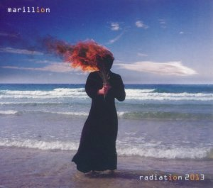 Marillion - Radiation 2013 [Deluxe Edition, 2016] 2CD