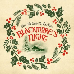 Blackmore's Night - Here We Come A-Caroling (EP) [HD Tracks] (2020)