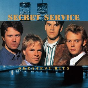 Secret Service - Greatest Hits (2020)