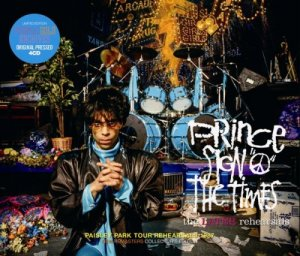 Prince - Sign O The Times - The Later Rehearsals [WEB] (2020)