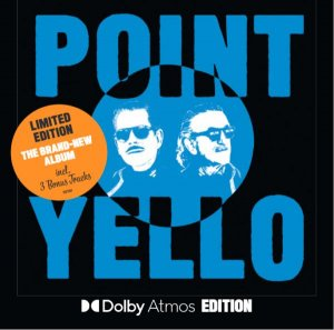 Yello - Point [Dolby Atmos Edition] (2020) [Blu-Ray]