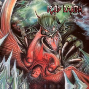Iced Earth - Iced Earth (30th Anniversary Edition) (Remixed & Remastered) [HD Tracks] (1990) [2020]