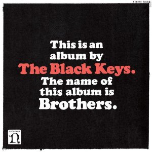 The Black Keys - Brothers (Deluxe Remastered Anniversary Edition) [HD Tracks] (2010) [2021]