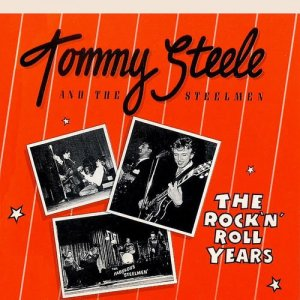 Tommy Steele - The Rock n Roll Years [WEB] (2020)