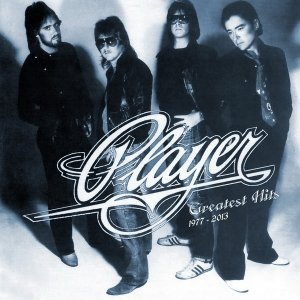 Player - Greatest Hits 1977-2013 (2021)