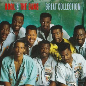 Kool & The Gang - Great Collection (2021)