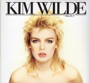 Kim Wilde - Select (2020) [DVD5]