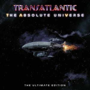 Transatlantic - The Absolute Universe (The Ultimate Edition) (2021) [Blu-ray]