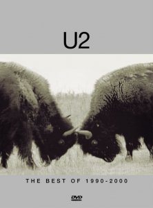 U2 - The Best Of 1990-2000 (2002) [DVD9]