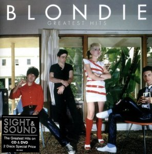 Blondie - Greatest Hits (Sight & Sound) (2005) CD + DVD